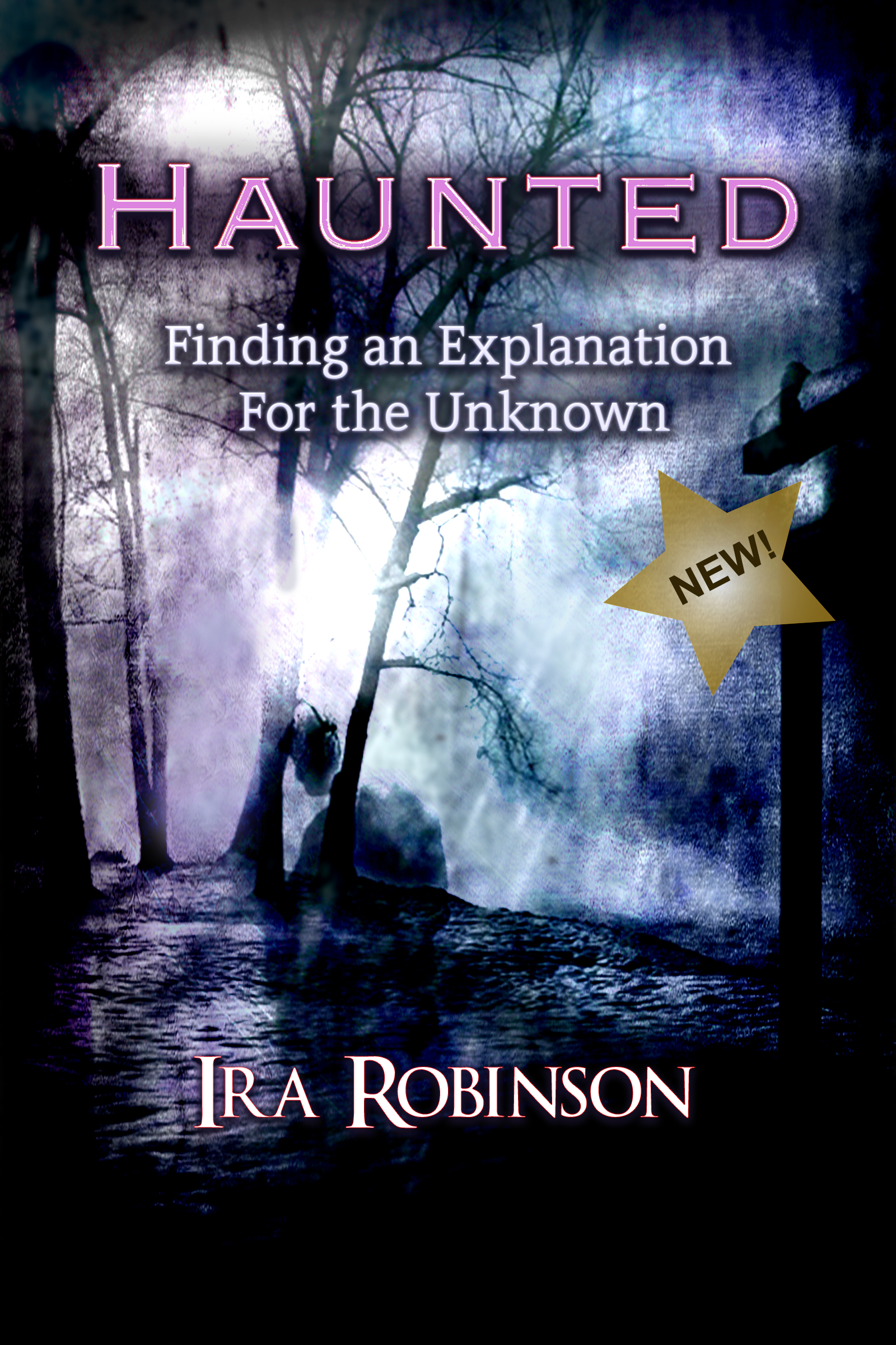 Haunted: Finding an Explanation For the Unknown